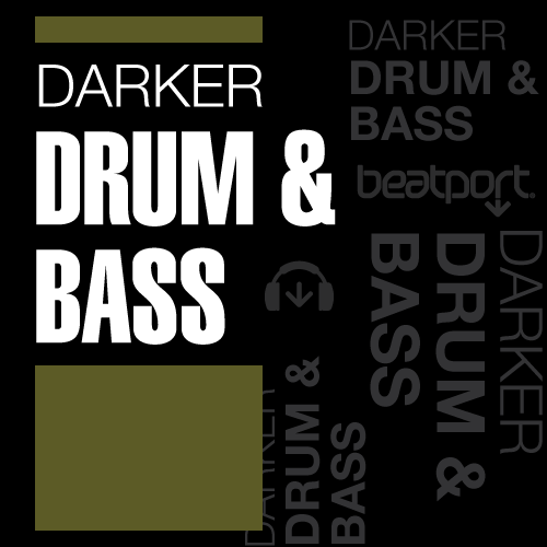 Darker: Drum & Bass