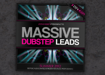 Beatport Sounds :: Massive Dubstep Leads